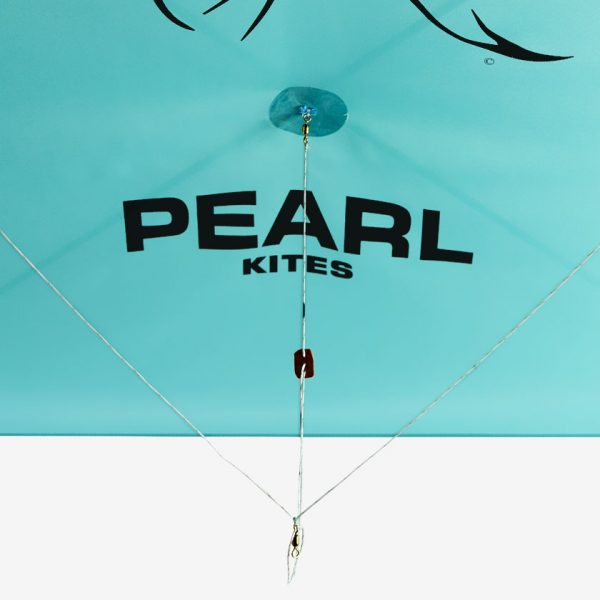 Fishing Kite Rigging